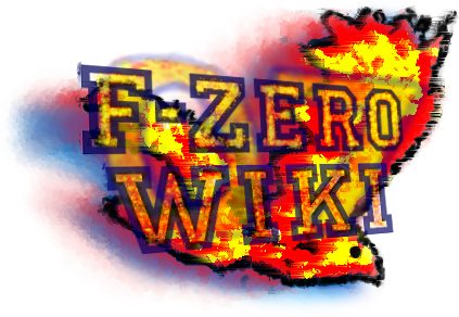 Welcome to F-Zero Wiki!