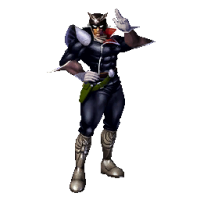 GX Captain Falcon Black.png