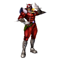 GX Captain Falcon Red.png