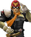 Capt Falcon Color2.png